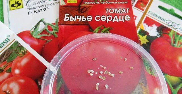 надо ли замачивать семена